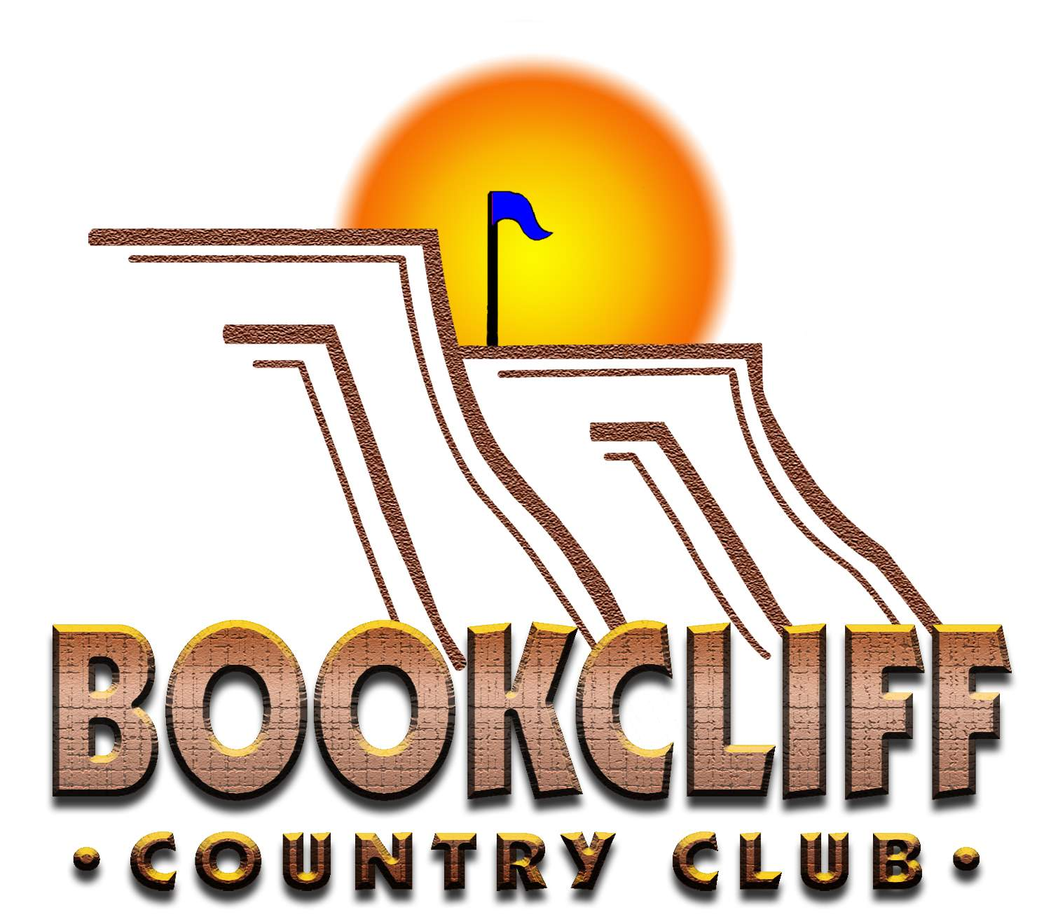 Bookcliff Country Club logo